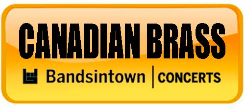 Track Canadian Brass on Bandsintown