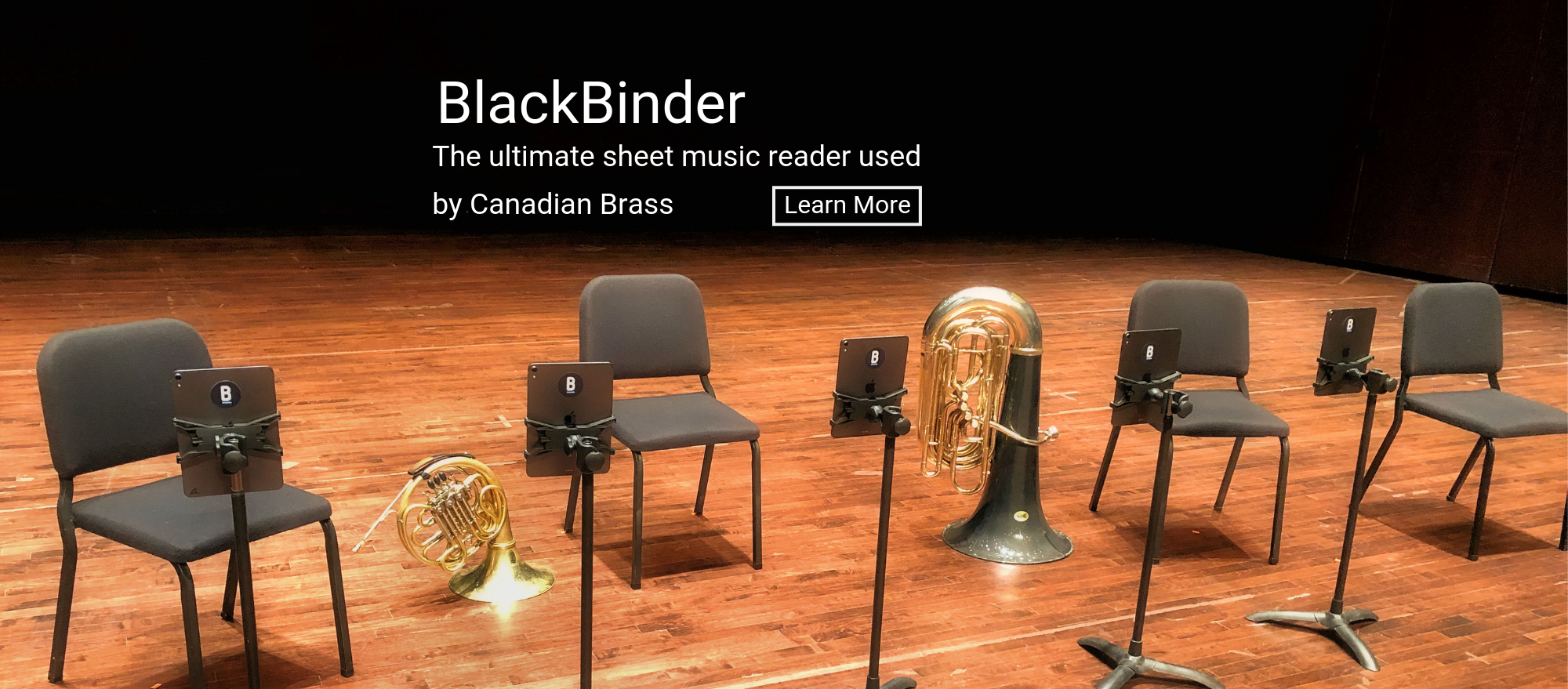 Canadian-Brass-uses-BlackBinder-5-3